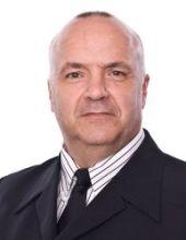 Perry Pavlovic