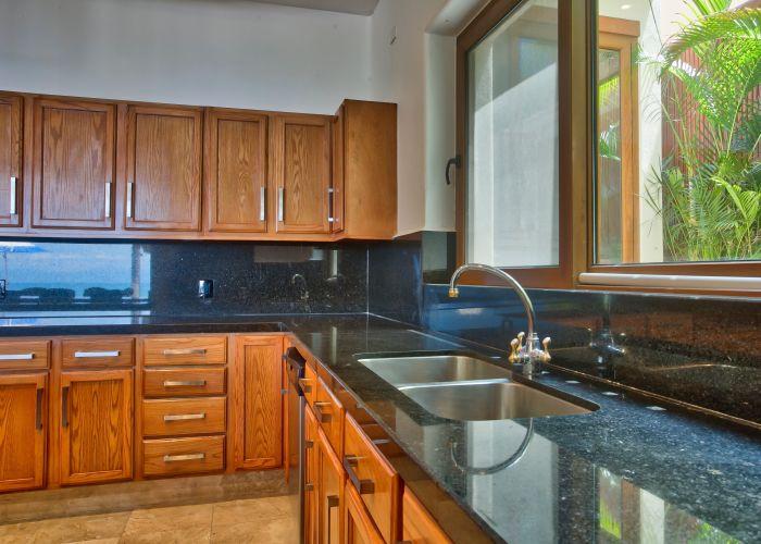 Villa Turquesa Kitchen4