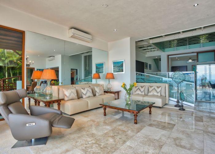 Villa Turquesa livingroom2