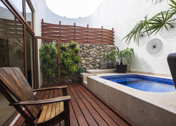 Punta Esmeralda spa 2