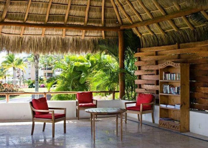 Punta Esmeralda-Common Area 3 co