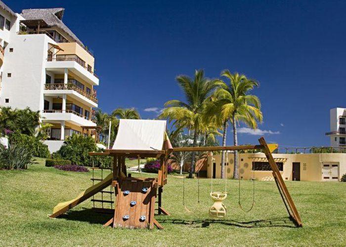 Punta Esmeralda-Common Area 5 co