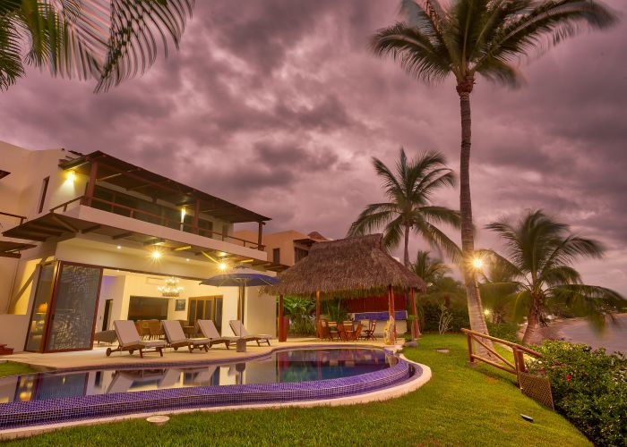 Villa Turquesa Sunrise 5