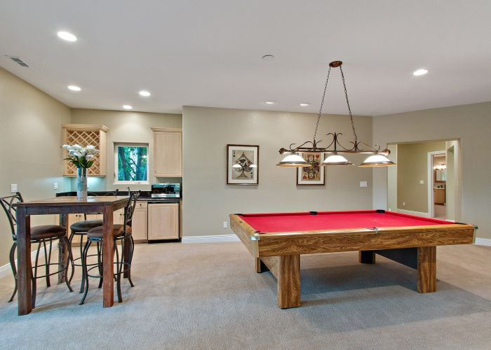Family and Rec Room