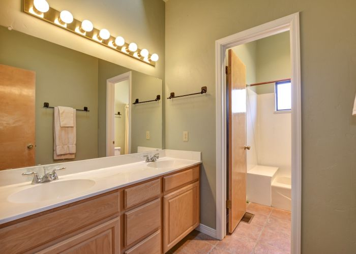 B. Bathroom 1