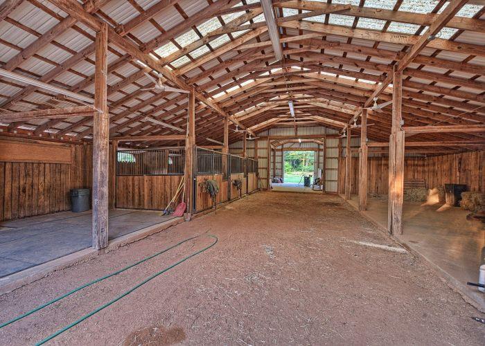 66 - Acre Property