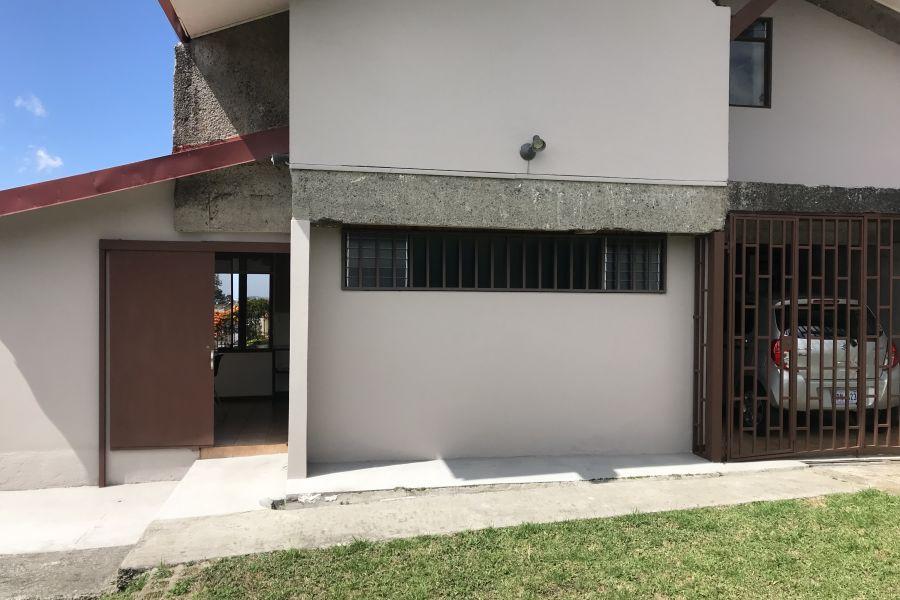 Usd 275000 Sabanilla San Jose 3 Beds 3 Baths