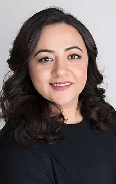 Bahar Khalaj