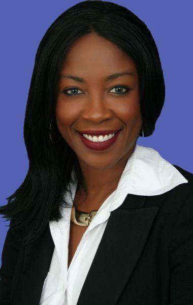 Kayana Walker