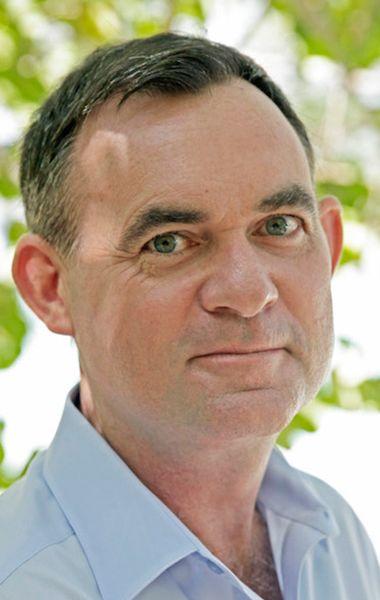 Antony McMain