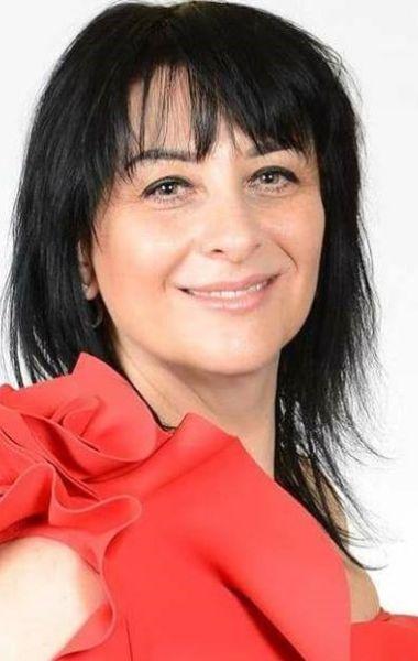Elina Snigiryov