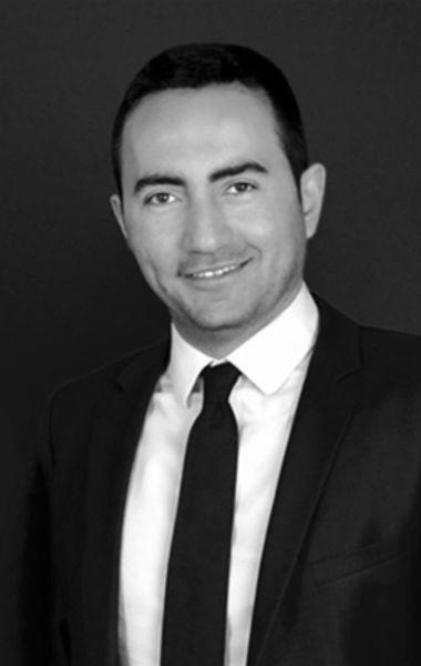 Amin Meysami