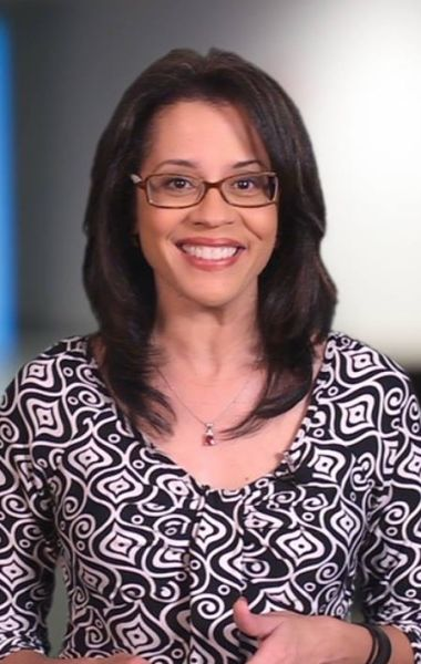April Cummings