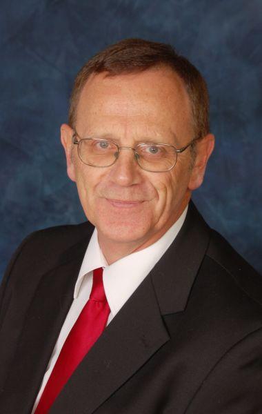 Barry Walker