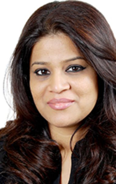 Karishma Shetty