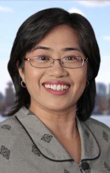 Cathy Chan