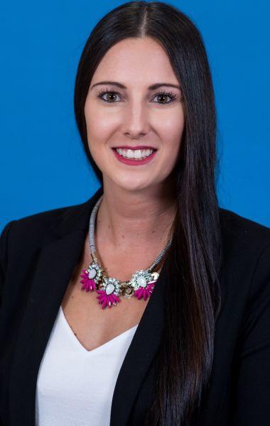 Rachael Correia