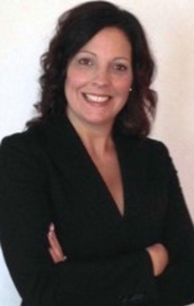 Patricia Todd