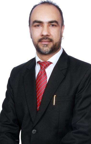 Ragvir Gill