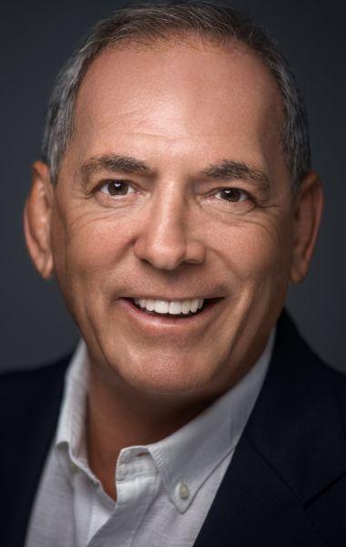 Garry Markham