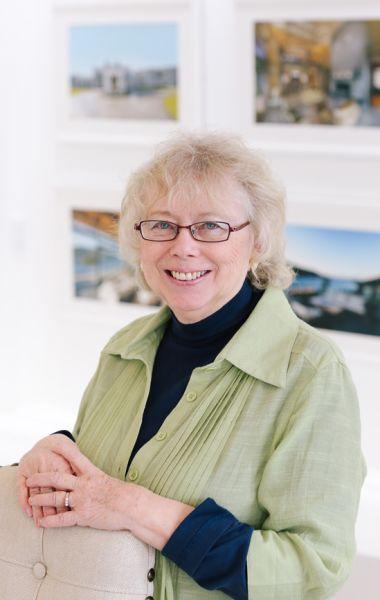 Mary Hamann