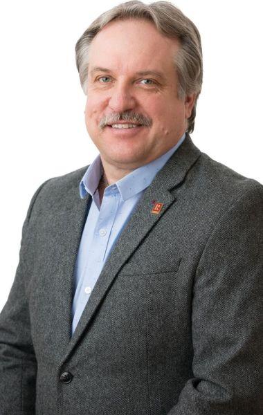 Travis Olifirowich