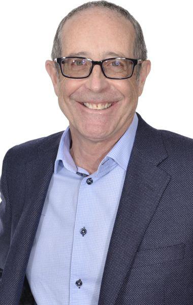 Jim McKeown