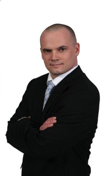 Jason Blair