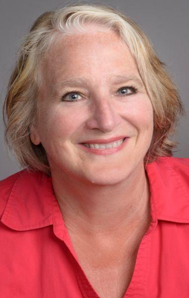 Liz Meredith