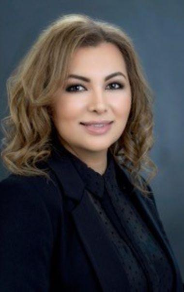 Mitra Bashash