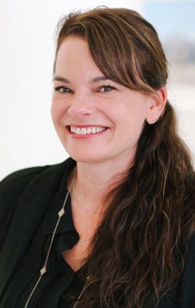 Kristy Huber