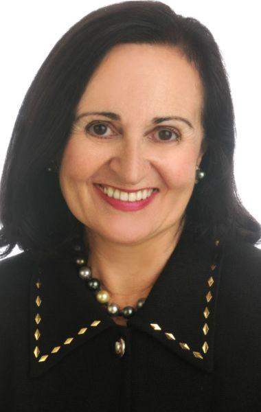 Sharon Ellis-Gill