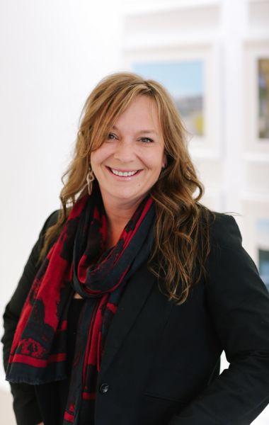 Jodi Huber