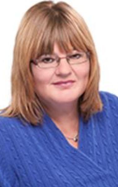 Cheryl Gooder
