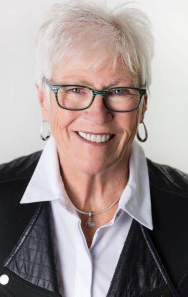 Gloria Ion-Scott