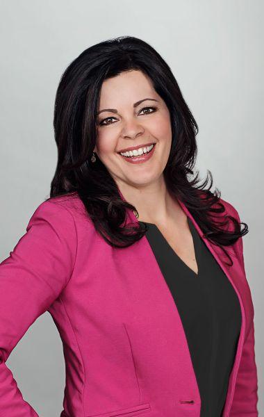 Tania Kohl