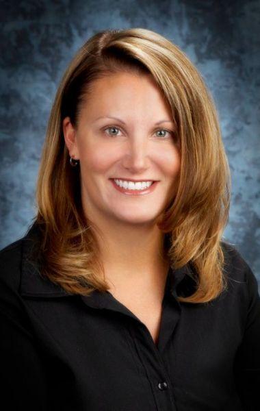 Christine Brayford
