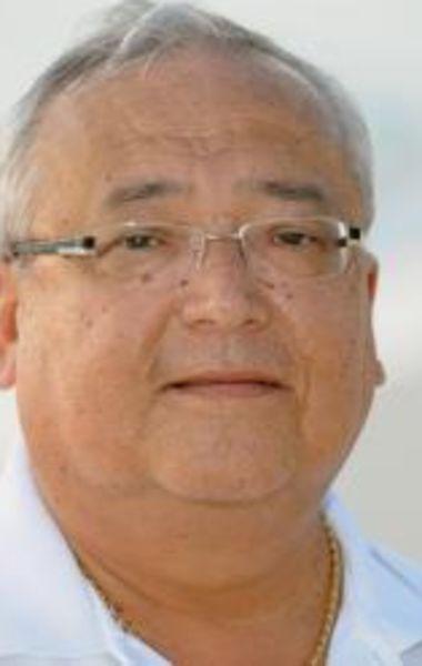 Rick Burgos