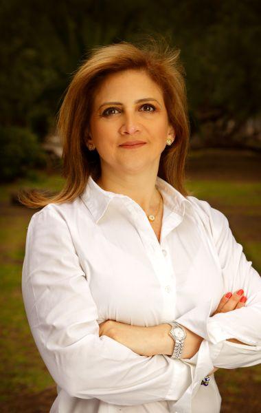 Elizabeth Mc Dowell