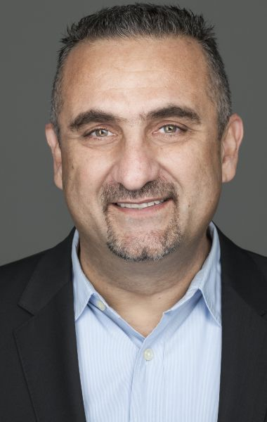 Iyad Amro