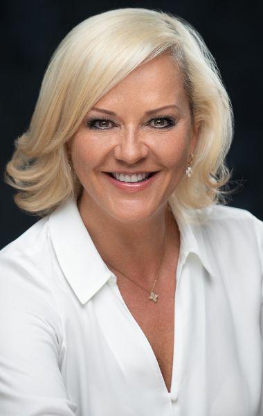 Sylvie Linteau
