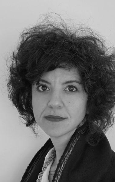 Shirin Abu Shaqra