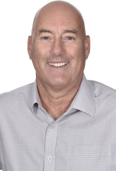 Gary Greenwood
