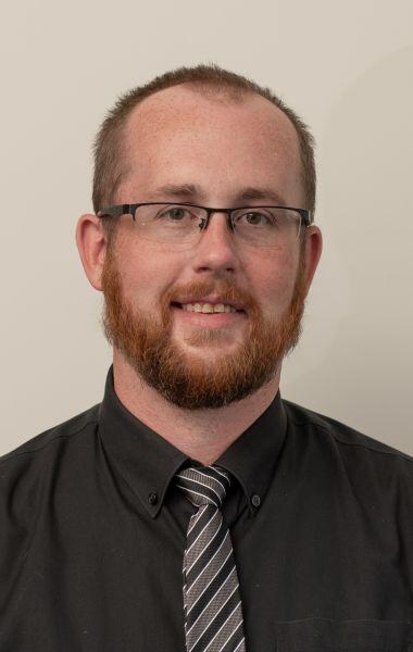 Caleb McLean