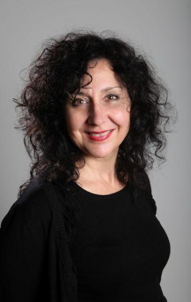 Pauline Bruneau