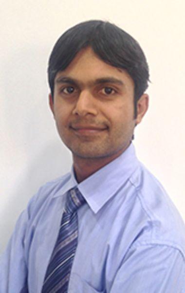 Kirthi Shah