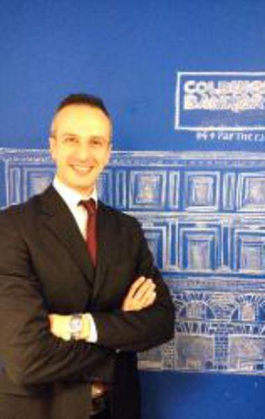 Alessandro Beddini