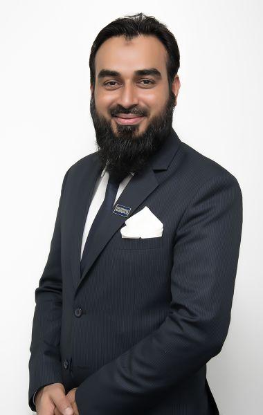 Mustjab Ahmad