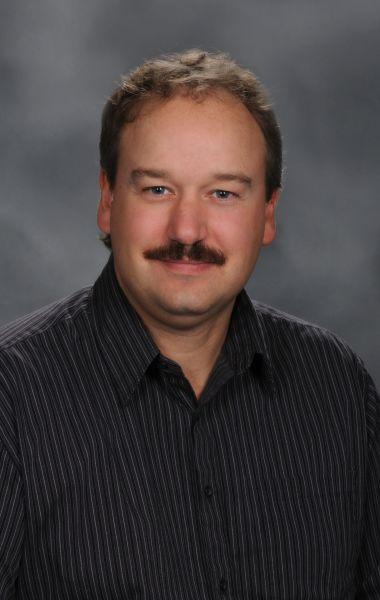 Bill Byers JR