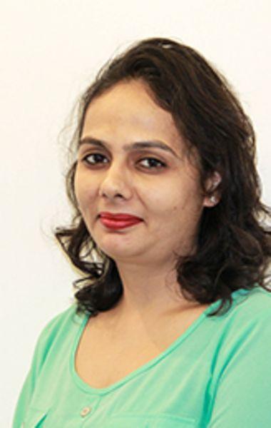Barkha Chandani